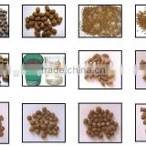 Automatic aquaculture equipment fish feed pellet Making Machine