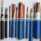 steel tape armored 450/750v rated voltage Xlpe insulated copper core conductor pvc sheathed control power cable