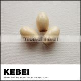 Nature Wood Toggle Button For Coat