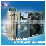 Industrial Ice Flake Making Machine for Cooling Seafood