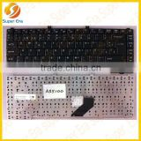 new original SP Spanish keyboard for Acer AS3100 AS5100 laptop spare parts -----SUPER ER