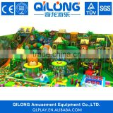 Kids indoor playgroundr amusement park equipment playground                                                                         Quality Choice