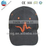 2016 new wholesale baseball cap plastic cover
