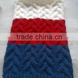 Good Quality Knitting Soft Chunky Snood Round Neck Scarf