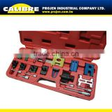 CALIBRE Auto Repair Petrol Engine Twin Cam Locking / Setting Tool & Flywheel-Holding Tool Kit
