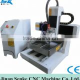 800w spindle motor 3040 USB metal wood glass engraving machine for sale