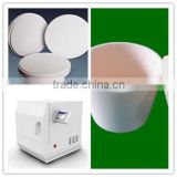 Fast heating up lab dental porcelain furnace