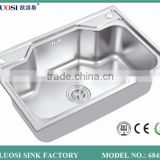 short-time delivery japan kitchen sink 6845A