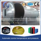 wholesale automatic light alarm and control pressure and temperature vulcanizer autoclave machine for tyre