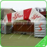 Modern design&high quality inflatable finish arch price