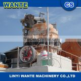 Construction basalt and cobble stone production line for spring cone crusher/hydraulic cone crusher