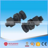Top High Quality ASTM A325 Tension Control Bolt for Steel Structure                                                                         Quality Choice