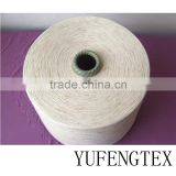 50%Linen/50%Viscose Ne 20s ring spun yarn for weaving
