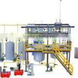 Grease Making machine plant