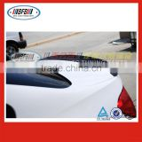 trunk wing rear carbon fiber lip spoiler For Bmw F30 P Style 3 series 2012 newest cheapest price