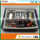 55W Car HID xenon kit Headlight H7 H1 H3 H4 H8 H9 H11 9005 9006 881 lamp 4300k 6000k 8000k 10000k H7 HID xenon kit