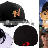 cheap flex fitted cap hat wholesale