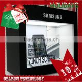 ChariotTech Christmas promotion flexible transparent lcd display for different application in China with lowest price(HOT SALES)