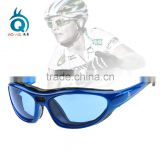 Professional custom UV400 sport sunglasses name brand wholesale glasses for ourdoor sport
