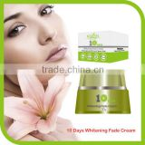 New arrival facial skin herbal beauty shine the best skin whitening cream in france india Korea