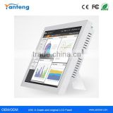 15inch Industrial Touch Screen All In One PC for machinery and equipment control