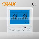 Wireless Programmable Digital Room Heating Thermostat