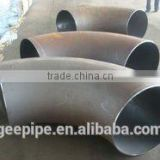 wholesale China factory carbon steel material a234 wpb elbow