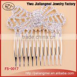 Wholesale Fashion Jewelry 2015 Hair Accessories Clip In Hair jewelry