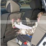 NEW design seat protectorseat back protector back seat protector for children car kick mat mud clean