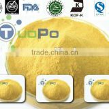 GMP+ inactive dry brewer yeast autolysis for fish and shrimp feed
