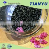 humic and fulvic minerals/water soluble humic acid/ Factory price shiny humate npk 10-10-10 black fertilizer