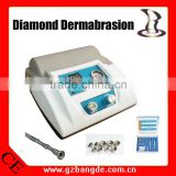 Newest diamond tip microdermabrasion machine for skin rejuvenation BD-BZ022