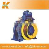 Elevator Parts|Traction System|KT41M-G350|Elevator Gearless Traction Machine