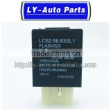 LC6266830 12V FLASHER RELAY MODULE LC62 66 830