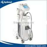 Cavitation And Radiofrequency Machine 2014 Ultrasonic Liposuction Weight Loss Cavitation Slimming Cellulite Treatment Machine Wrinkle Removal