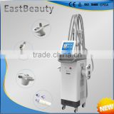 Multi-function belly removal face fat removal machine