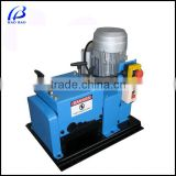 HW-007 electric wire stripper Stripping Usage scrap copper cable stripper machine in Cable Making Equipment