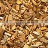 MIXED WOOD CHIPS