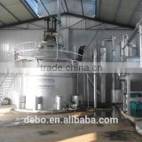 600kw rice husk fixed bed gasification power plant small biomass gasifier wood chips gasifier for sale