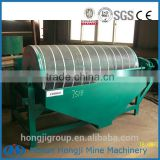 manganese ore magnetic separator with best price
