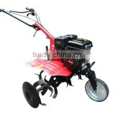 mini field cultivator parts 3-9hp tiller and belt transimission for farm produce