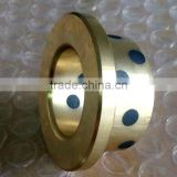 hot plate chinese bamboo carbon graphite plate,Steel graphite oiless bushings,JDB Bronze graphite bearing bushes