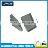 China black pvc electrical junction box price