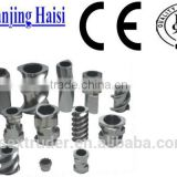 Haisi Screw Barrel Complete Set For Extrusion Machine