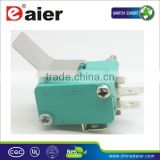 6 pin micro switch KW1-103D