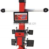 Electrical 3D Wheel Aligner Equipment G7