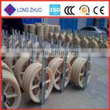 Rope cable pulley block/Lifting cable pulley