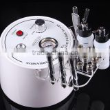 Strong suction Microdermabrason Dermabrasion Peeling Machine Skin Care Massager