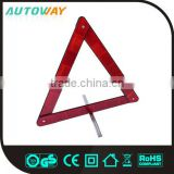 fashion good quality traffic safety triangle warning signs