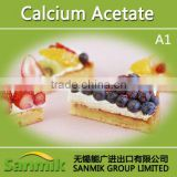 Calcium Magnesium Acetate for snow melting